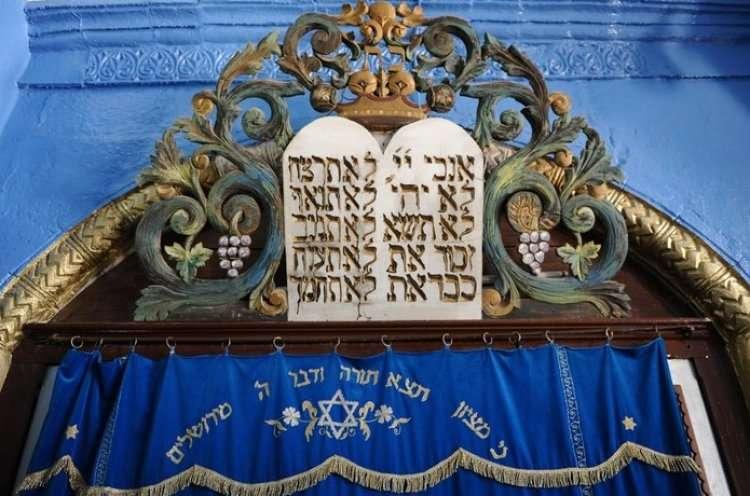 Молитва Крият Шма - Молитва Шма Исраэль