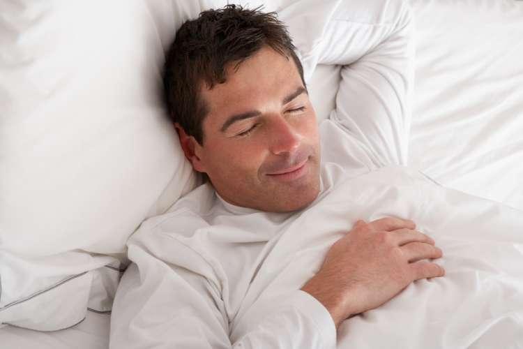 Криат Шма перед сном - благословение перед сном