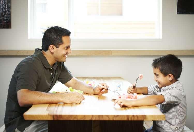 Заповеди для детей - как приучить