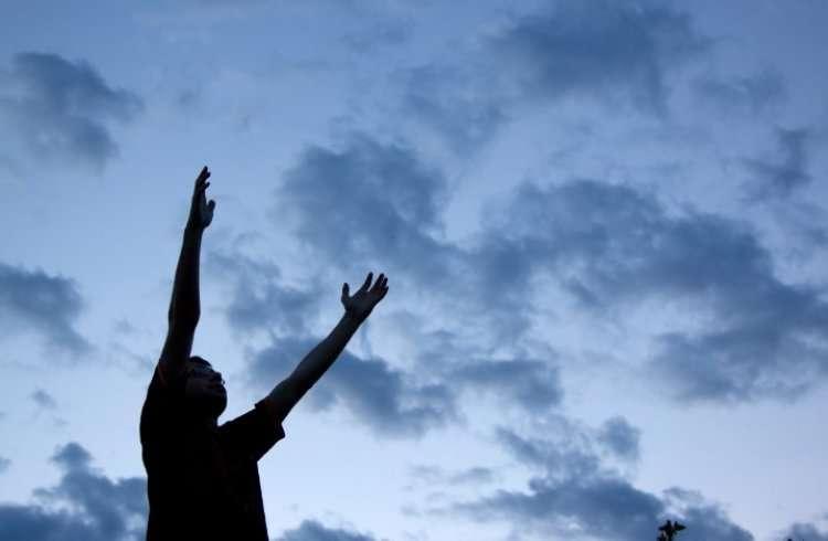 Тфилат одая ле Ашем - благодарственная молитва Б-гу