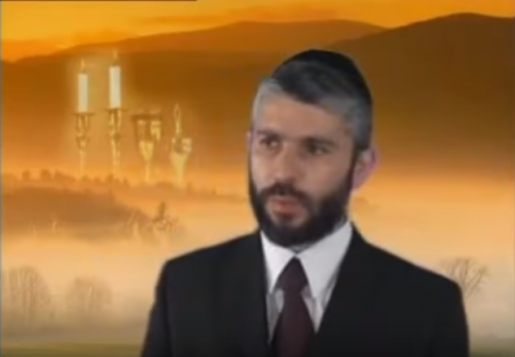 Секрет числа семь в иудаизме - рав Замир Коэн
