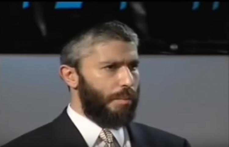 Иудаизм и параллельные миры - Рав Замир Коэн