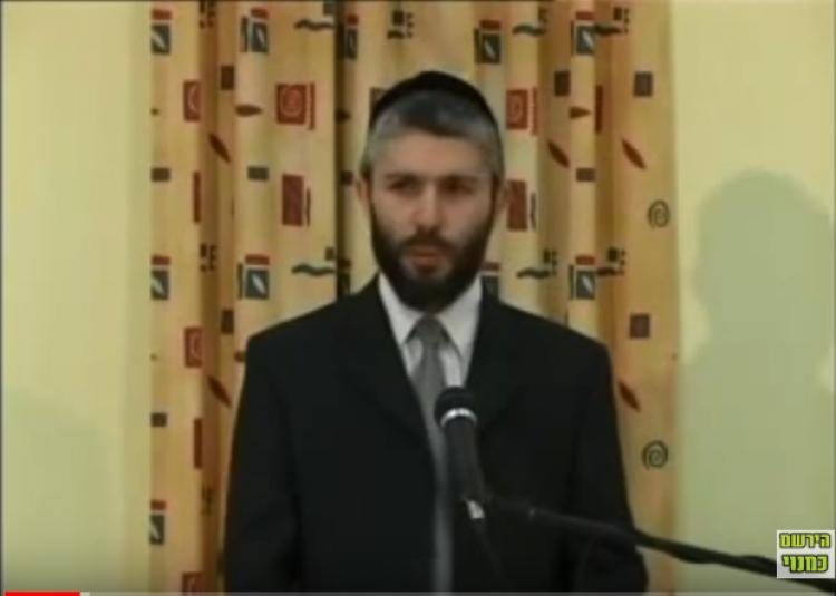 Атрономия и иудаизм - Рав Замир Коэн