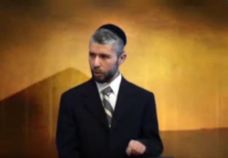 Археология и иудаизм - рав Замир Коэн