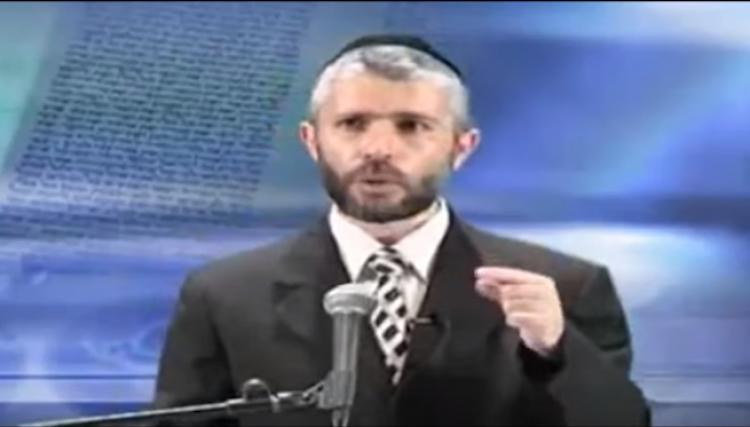 Машиах в иудаизме - лекция рава Замира Коэна
