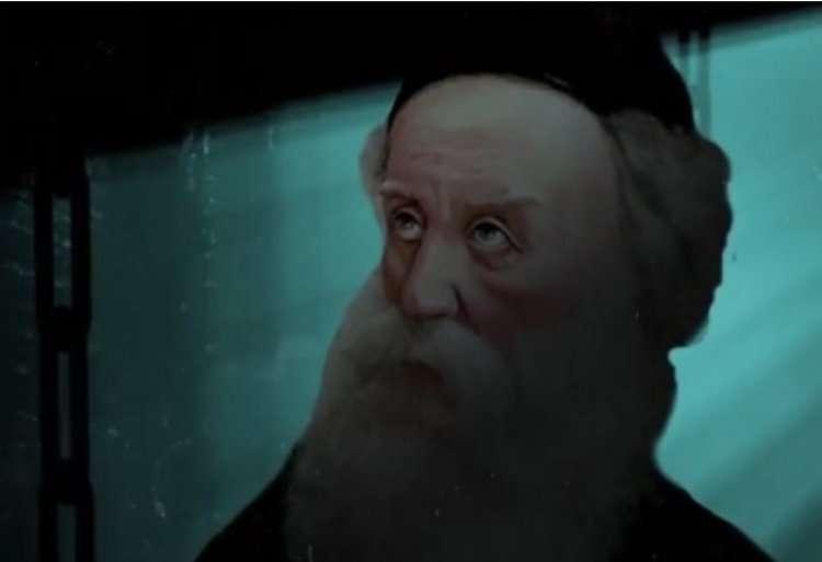Жизнь и учение великого Алтер Ребе - Раби Шнеур Залман из Ляд