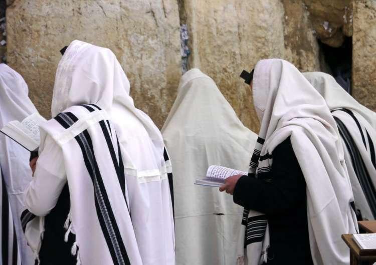 Тшува - раскаяние перед Рош а Шана