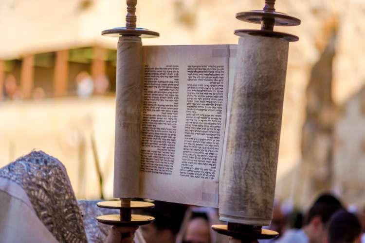 Время захода и выхода Симхат Тора   Шмини Ацерет 2019 в Израиле