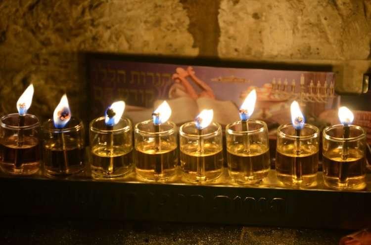 10 сгулот на Хануку - Что стоит делать во время Хаг Орот