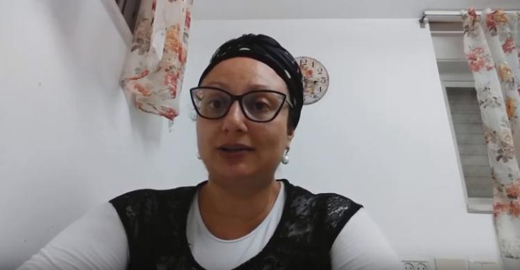 История от Тамар Антапольски о том, как готовиться к Дню Суда (Рош А-Шана)?