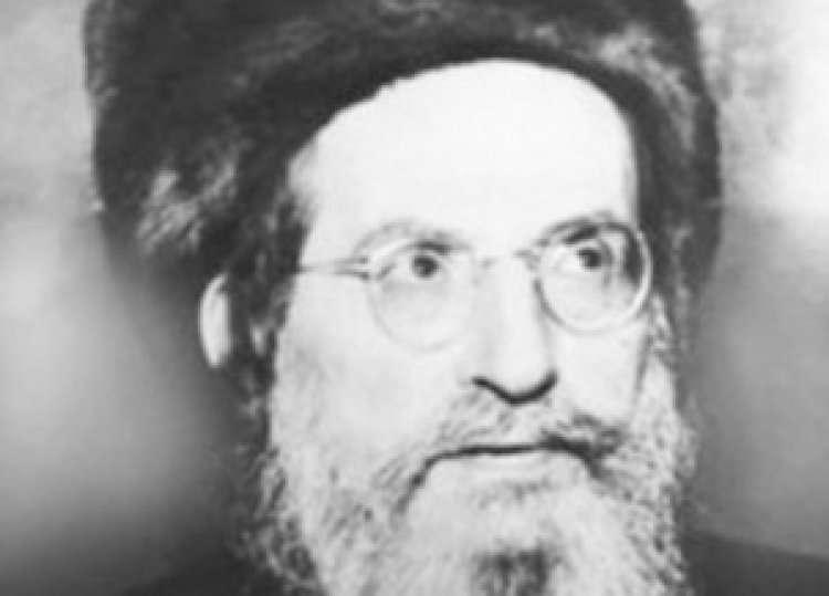 10 фактов про Бааль Сулам - Йехуда Лейб Алеви Ашлаг
