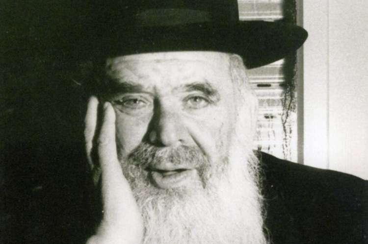 7 кратких историй про рабби Хаима Шмулевича