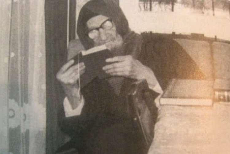 Баба Сали - 10 фактов про великого праведника Рабби Исраэля Абухацира