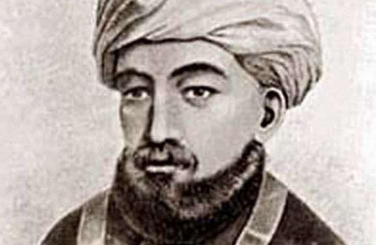 Рамбам - Рабби Моше Бен Маймон - Маймонид
