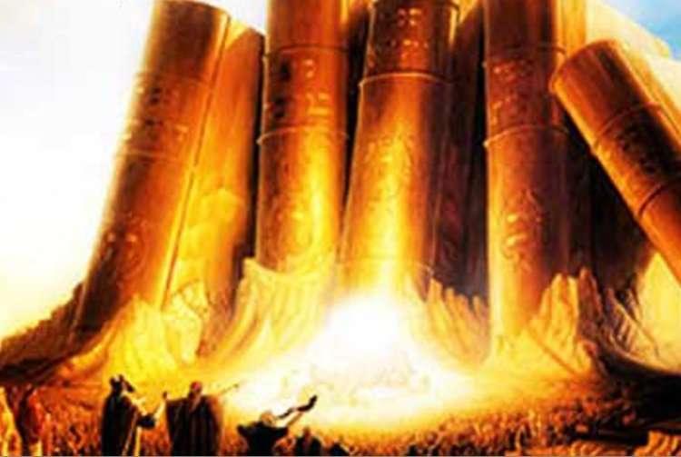Итро тесть Моисея - 4 фактa про первого гер цедека в истории