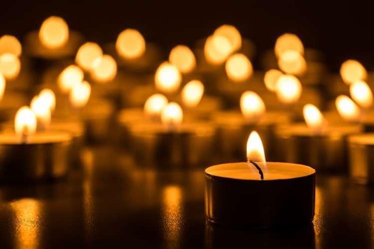 Список имён и дат - йорцайтов и илулот (годовщин смерти) в месяц Ав - выдающихся представителей еврейского народа