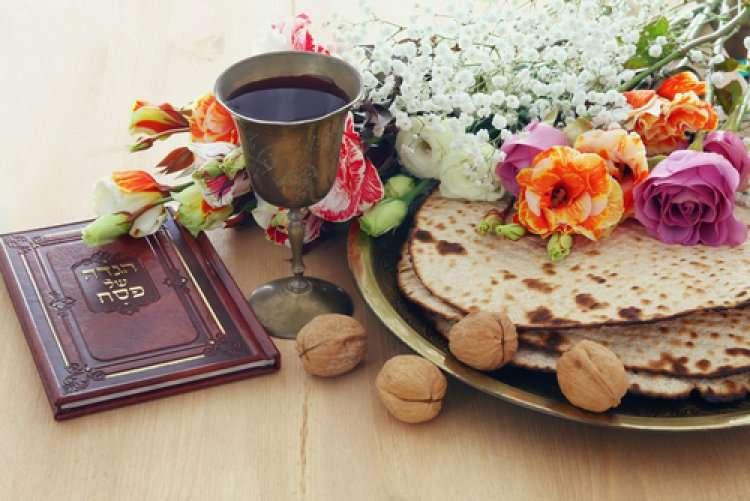 Смысл праздника Песах