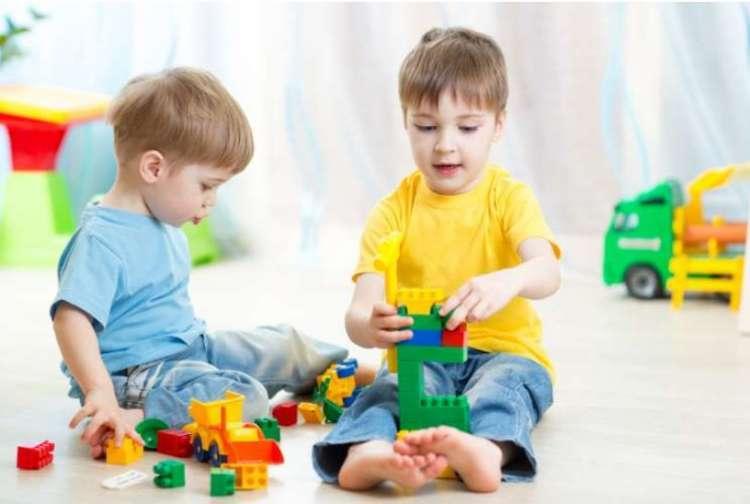 Еврейская семья - 10 советов о том, как вырастить счастливых детей?