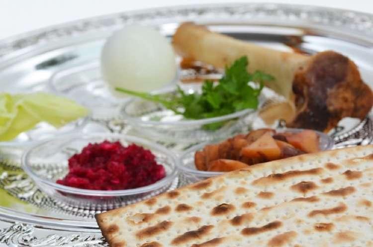 Кеарат Песах - 10 фактов про праздничную тарелку на Лейл а-Седер Песаха
