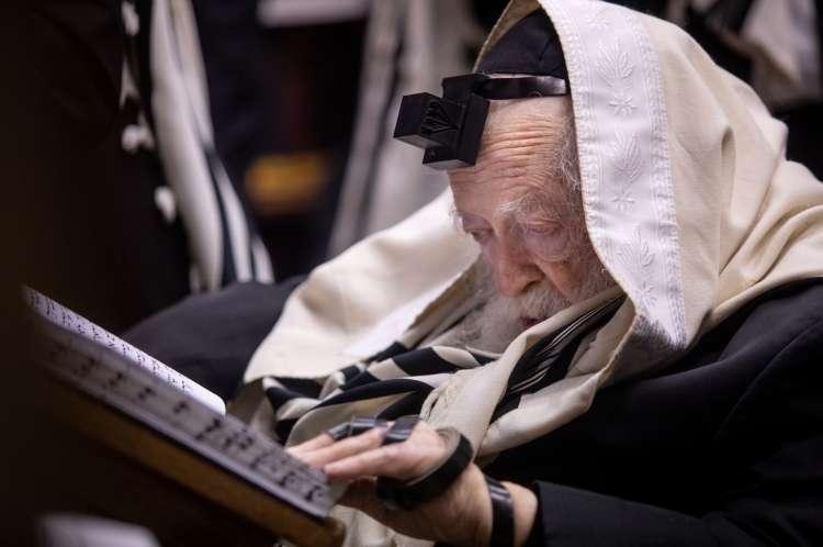 Как радоваться исполнению заповедей - Совет рава Хаима Каневского
