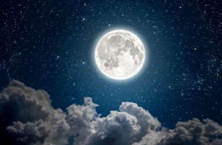 Трогательная история про Кидуш Левана - Освящение Луны в Одессе