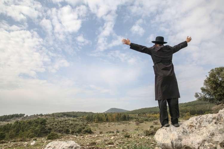 Аводат а-Шем - 5 принципов служения Творцу по Рамхалю