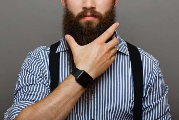 Борода и пейсы в иудаизме - для чего? - Часть 1 - Борода