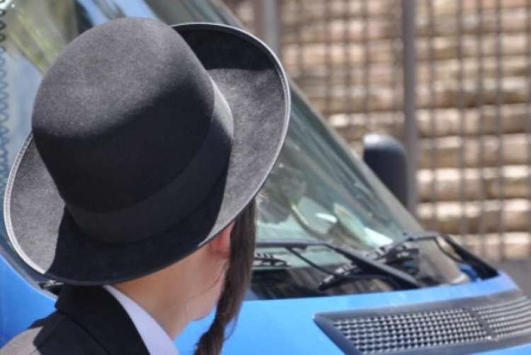 Борода и пейсы в иудаизме - для чего? - Часть 2 - Пейсы