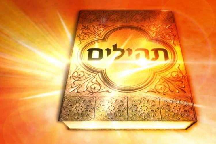 15 сгулот теилим (псалмов) от мудрецов еврейского народа - Часть 1