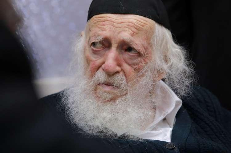 Рав Хаим Каневский о том, как важно выключить телефон в синагоге